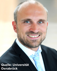David Sossna Uni Osnabrück Projekt papierlos tagen