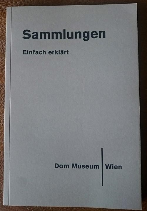 Dom Museum Wien Leichte Sprache