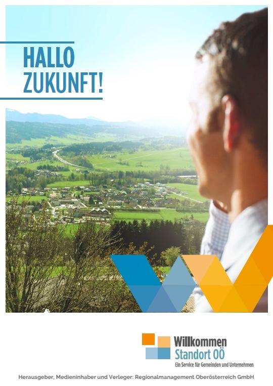 Wissenstransfer Regionalmanagement Oberösterreich