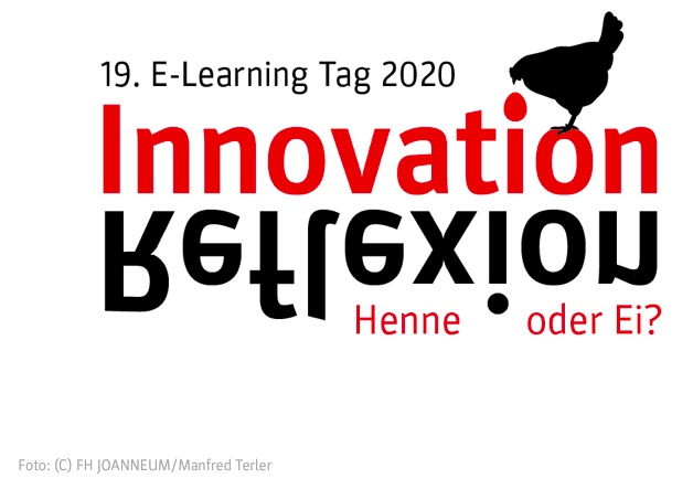 E-Learning Tag 2020 FH Joanneum